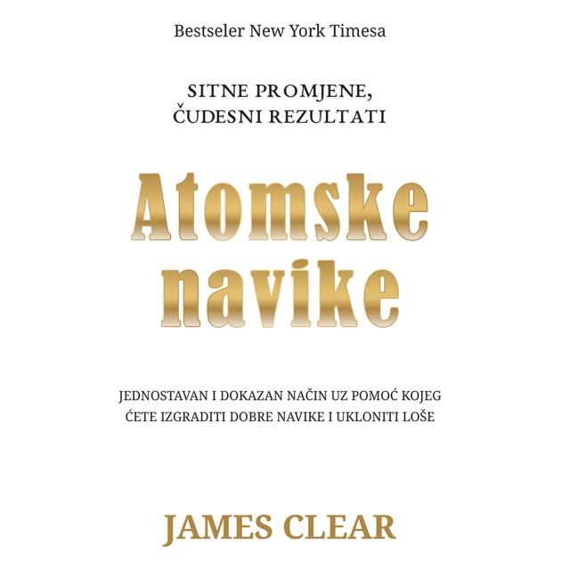Atomske za web shop knnjigoteka